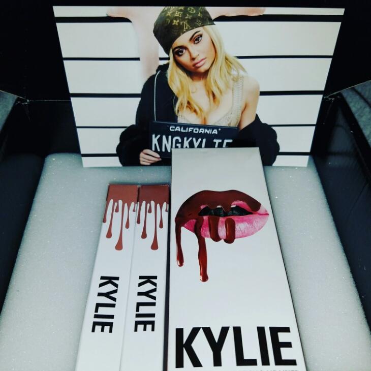 Kylie Lip Kit